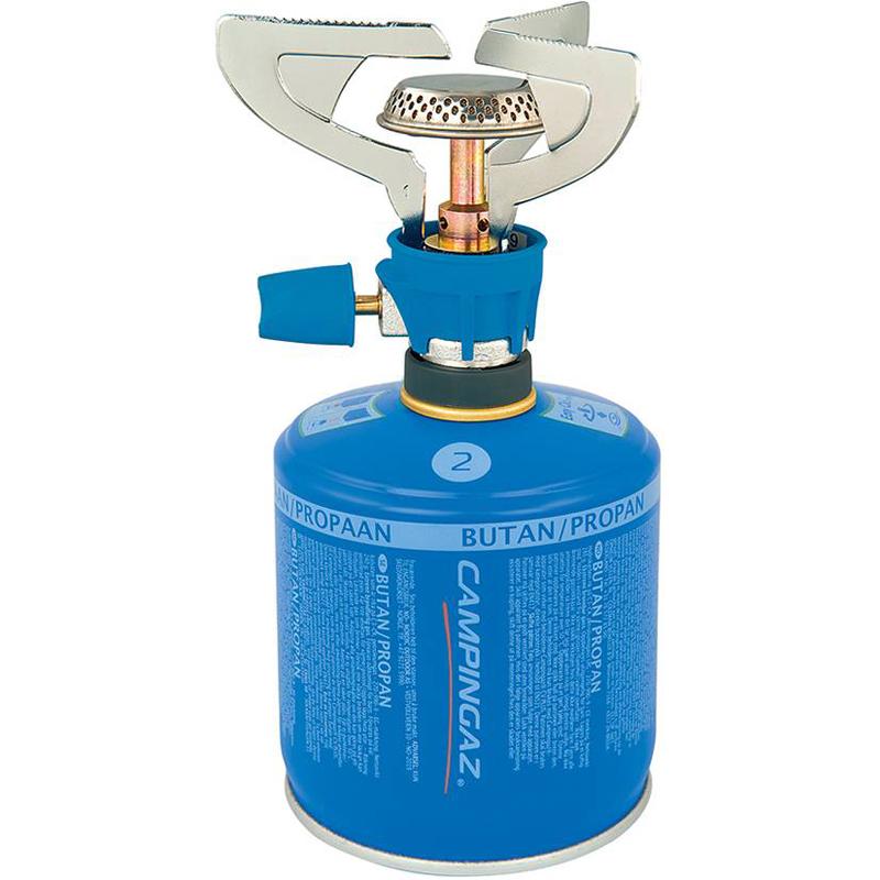Горелка газовая Twister Micro Plus (работает на картриджах CV270, CV470)