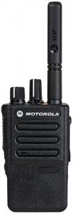 Профессиональная цифровая рация Motorola DP3441 (+ настройка и программирование бесплатно!)
