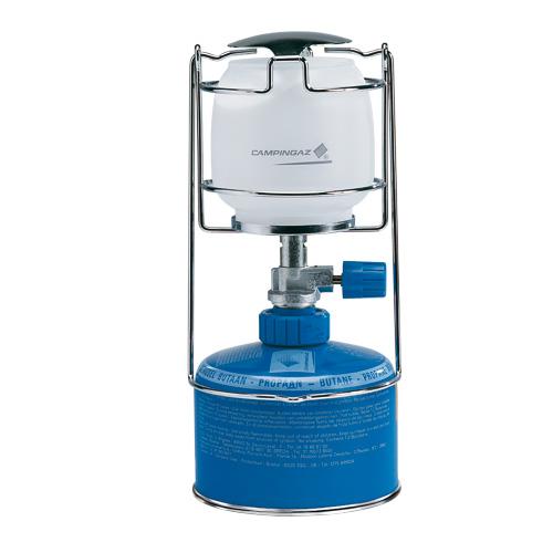 Лампа газовая Lumostar Plus