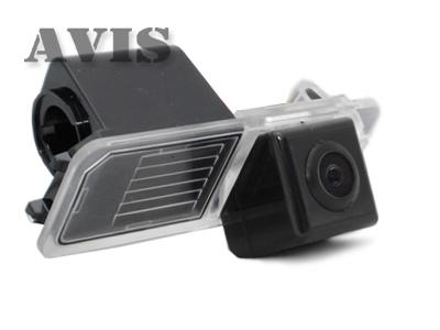 цена на CMOS штатная камера заднего вида AVIS AVS312CPR для VOLKSWAGEN AMAROK / GOLF VI / POLO V HATCHBACK / SCIROCCO (#101)