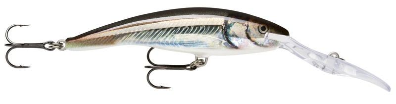 Воблер RAPALA Deep Tail Dancer 13 /MM engrained engrained deep rooted