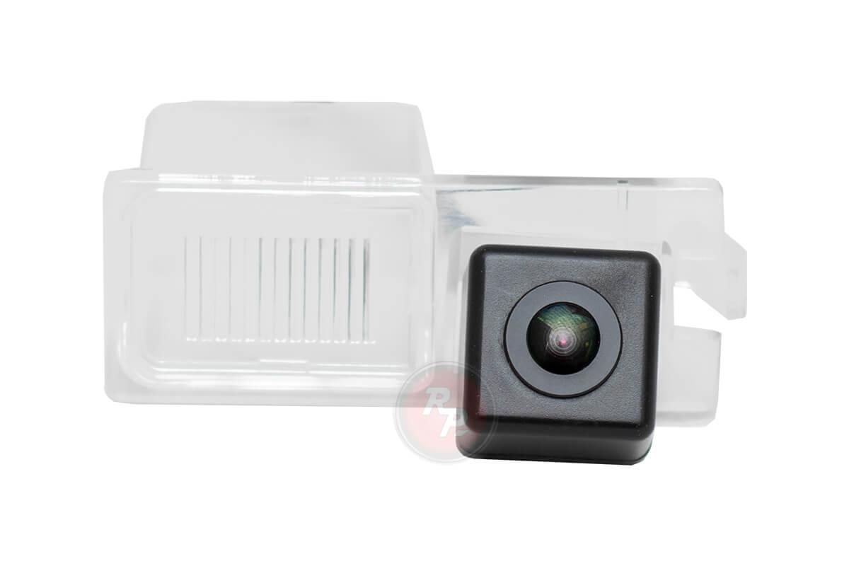 Камера Fish eye RedPower FOD314 для Ford Escape (+), Edge (+), Maverick (+)