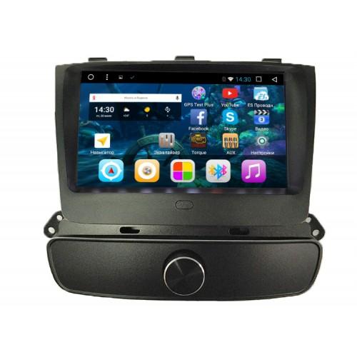 Штатная магнитола KIA Sorento 2012+ 2/16 GB IPS Vomi VM5003-H-T8 Android 7