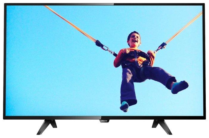 ЖК-телевизор Philips 43 43PFS5302/12 цена