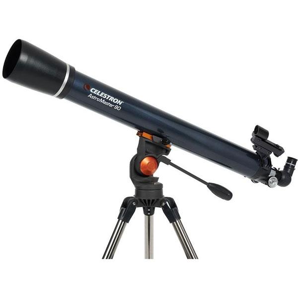 Фото - Телескоп Celestron АstroMaster 90 AZ (+ Книга «Космос. Непустая пустота» в подарок!) ящик для инструментов fit 65552