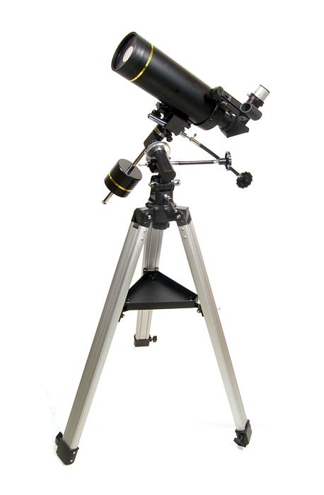 Фото - Телескоп Levenhuk Skyline PRO 80 MAK (+ Книга «Космос. Непустая пустота» в подарок!) телескоп sky watcher bk mak80eq1 книга космос непустая пустота в подарок