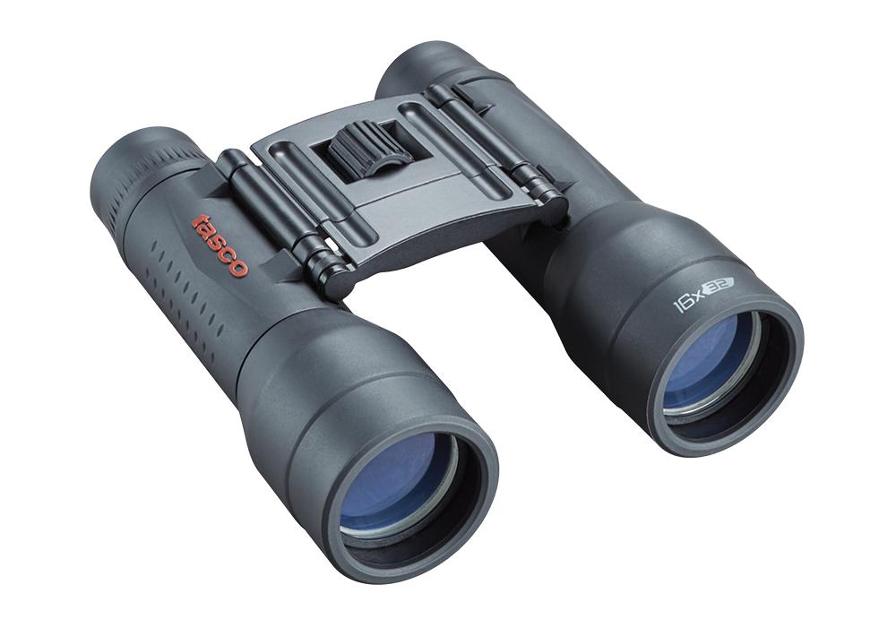 Фото - Бинокль TASCO Essentials 12x32 Black Roof (+ Салфетки из микрофибры в подарок) бинокль yagnob b50cb 20x50 black ск 00002144