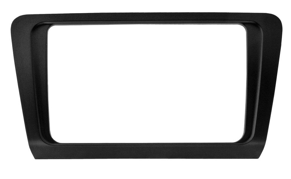 Переходная рамка Intro RSC-8676 A7 для Skoda Octavia 2013+ (A7)