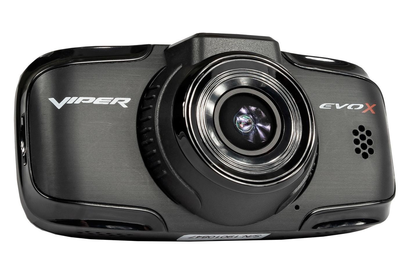 Видеорегистратор VIPER EVO-X GPS (+ Разветвитель в подарок!)