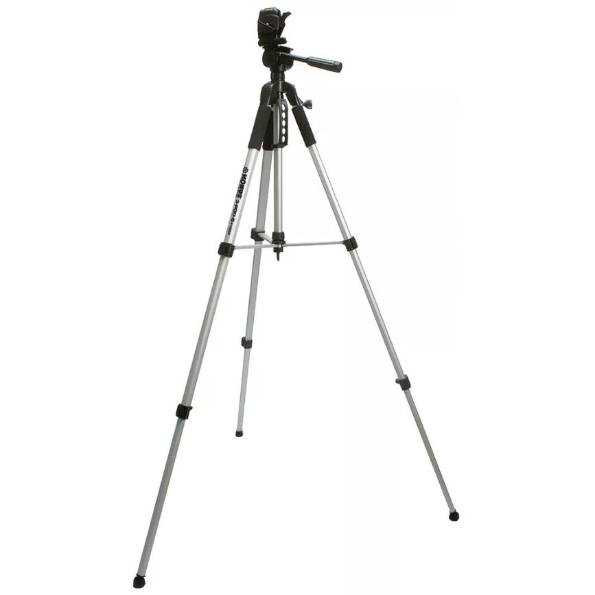 Фото - Фотоштатив Konus 3-POD 6, 165 см кастрюля 24 см 6 6л berghoff eclipse 3700172