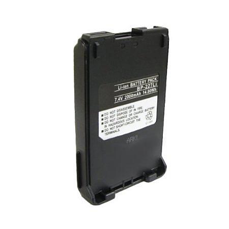 Аккумулятор для рации Icom IC-M88 BP-227