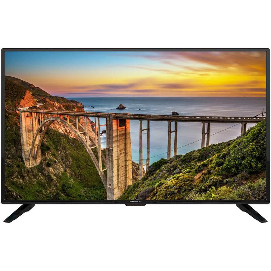 цена на Телевизор LED Supra 39 STV-LC39LT0085W черный