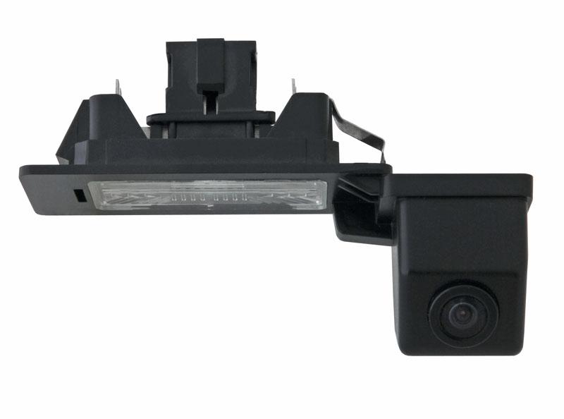 Камера заднего вида Incar VDC-050 для Audi A4 / A5