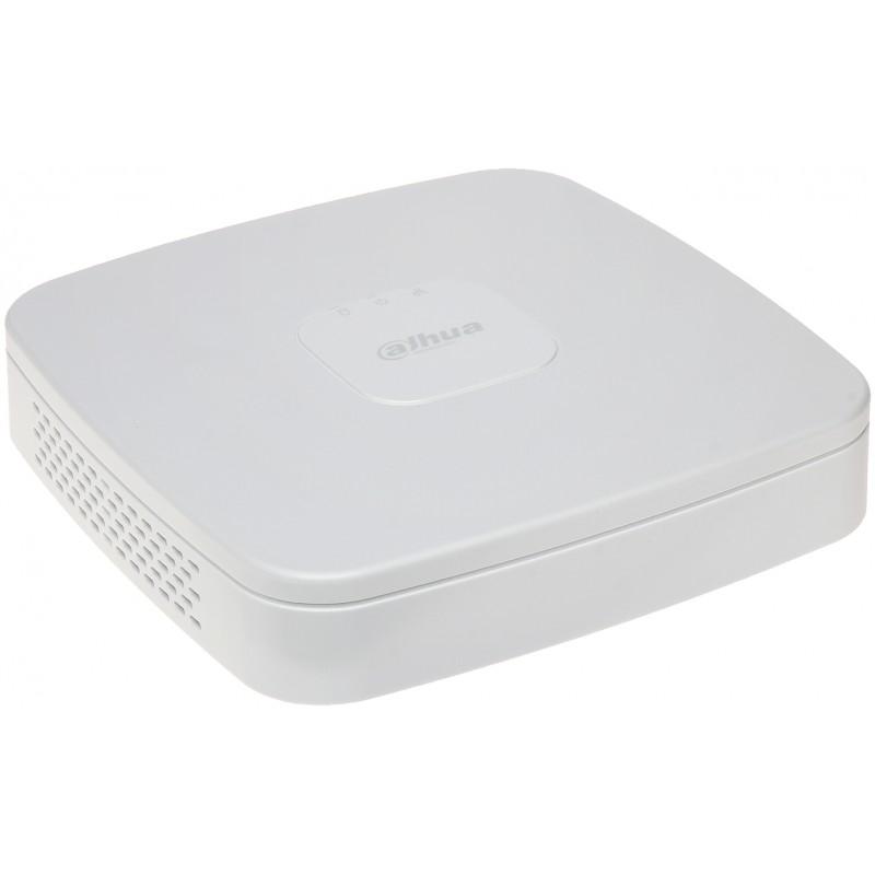 4-канальный HDCVI видеорегистратор Dahua DH-XVR5104C-X1 (+ Антисептик-спрей для рук в подарок!)