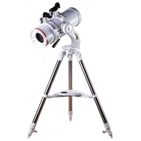 Фото - Телескоп Bresser Messier NANO NT-114/500 AZ (+ Книга «Космос. Непустая пустота» в подарок!) телескоп bresser national geographic 50 360 az книга космос непустая пустота в подарок
