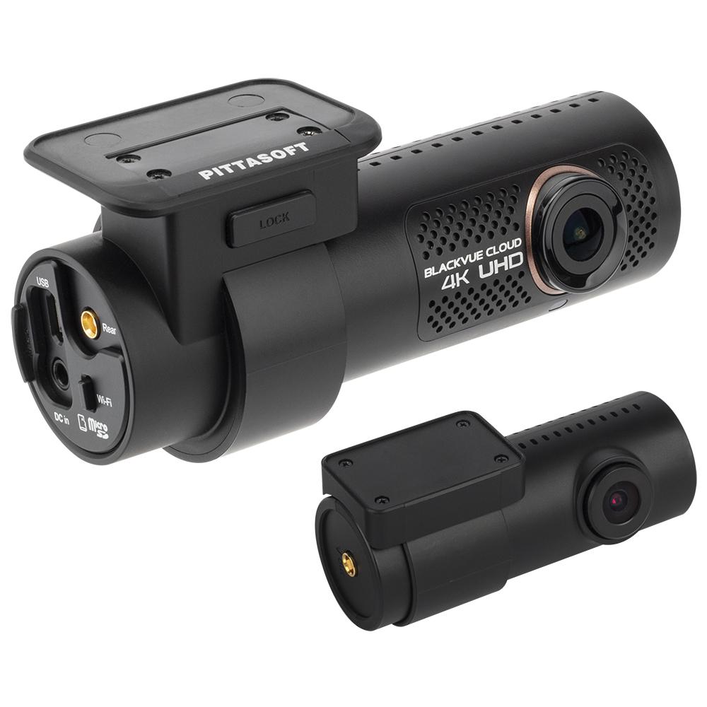 Автомобильный видеорегистратор Blackvue DR900X-2CH (+ Power Magic Pro в подарок!) видеорегистратор blackvue dr900s 2ch