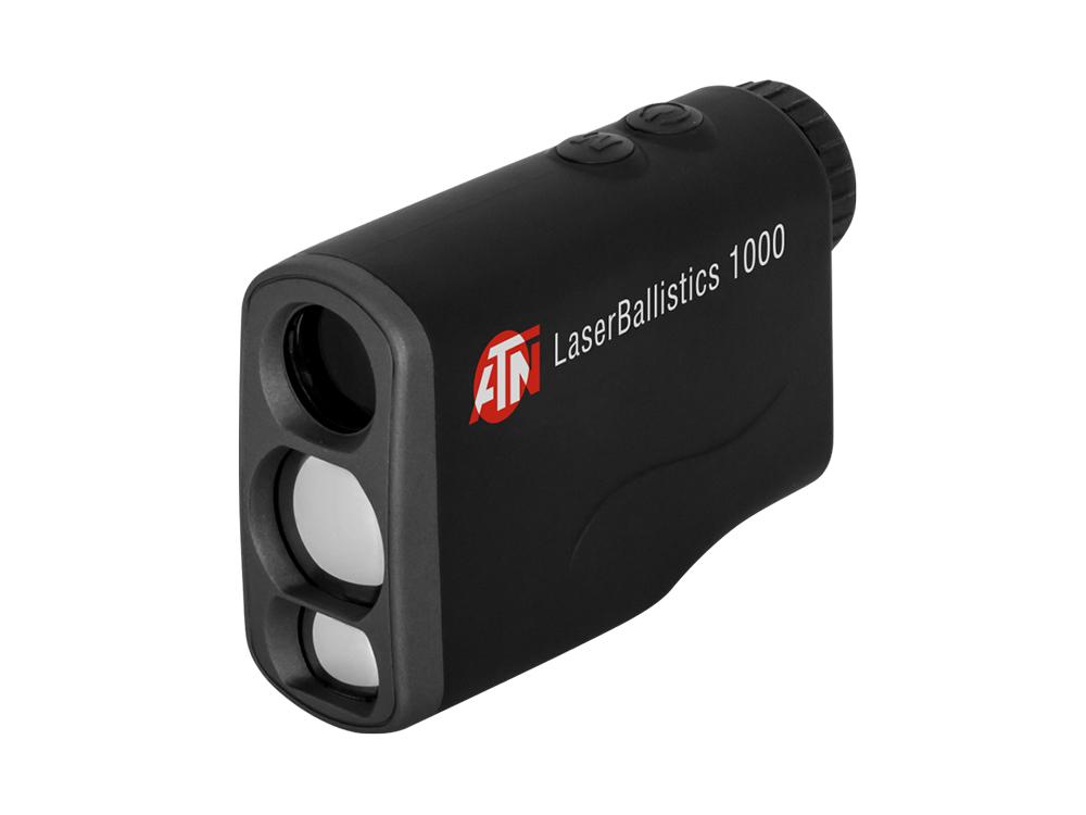 Лазерный дальномер ATN LASERBALLISTICS 1000 лазерный дальномер oem 50 rz50 sw e50