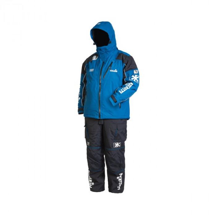 Костюм демисезонный Norfin VERITY Limited Edition Blue (XXL) костюм демисезонный norfin pro light blue 05 xxl