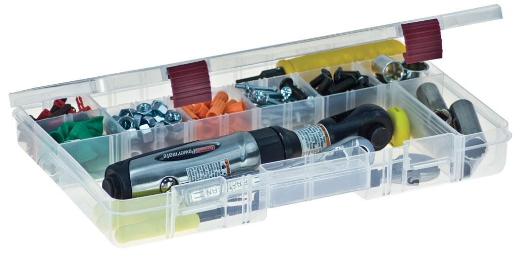 Коробка Plano 2-3750-00 для приманок, 3-28 отсеков (model99308) коробка plano 3500 1354 00
