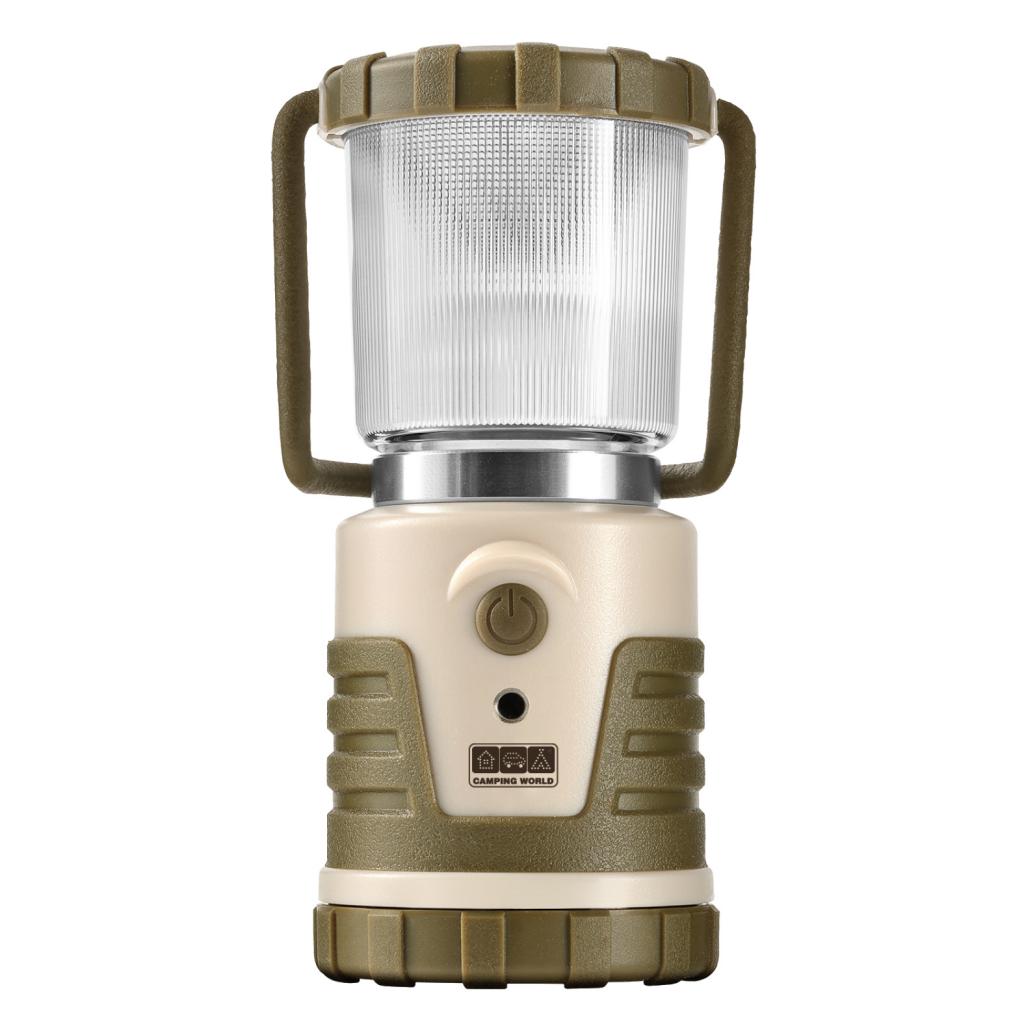 Кемпинговая переносная лампа Camping World LightHouse Classic