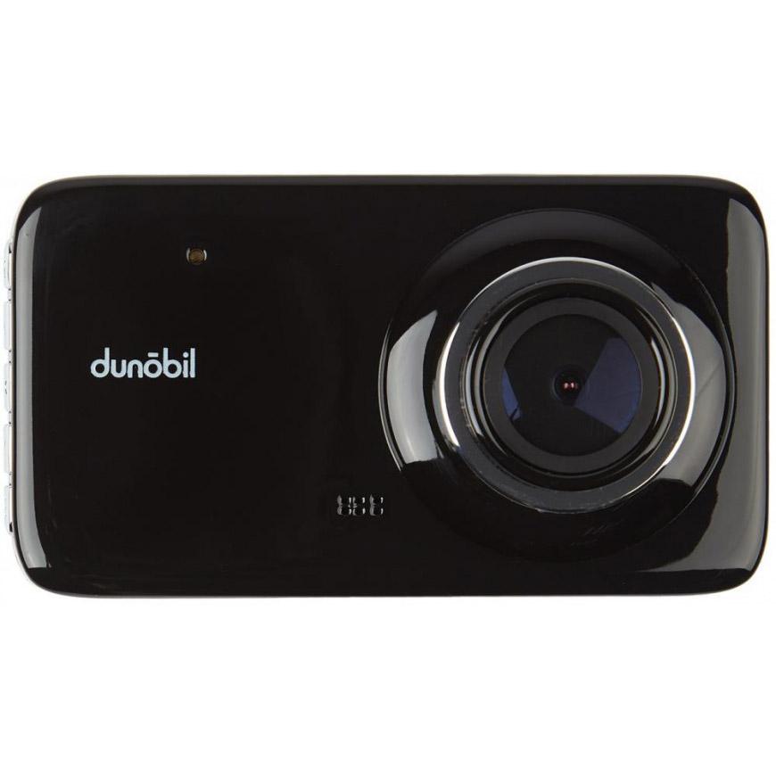 Видеорегистратор Dunobil Alpha Duo