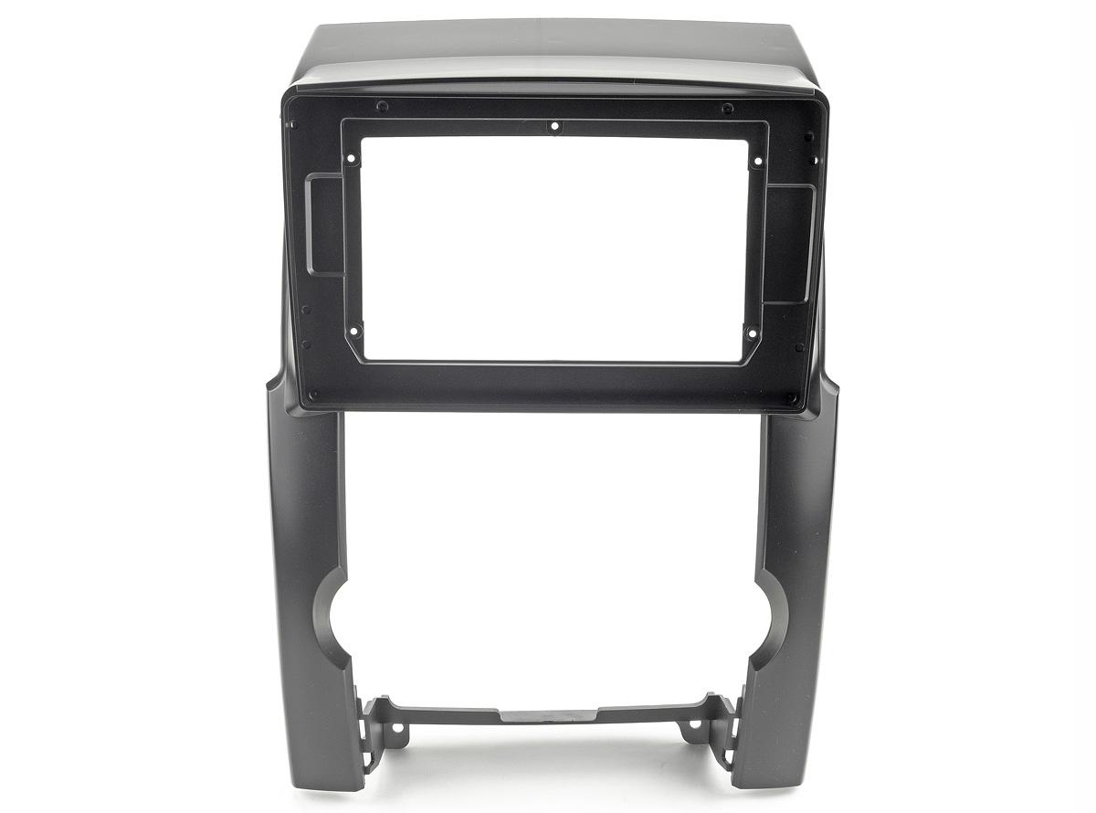 Переходная рамка Intro RKIA-FC368 для XTA KIA Sorento 2009-2012, 10