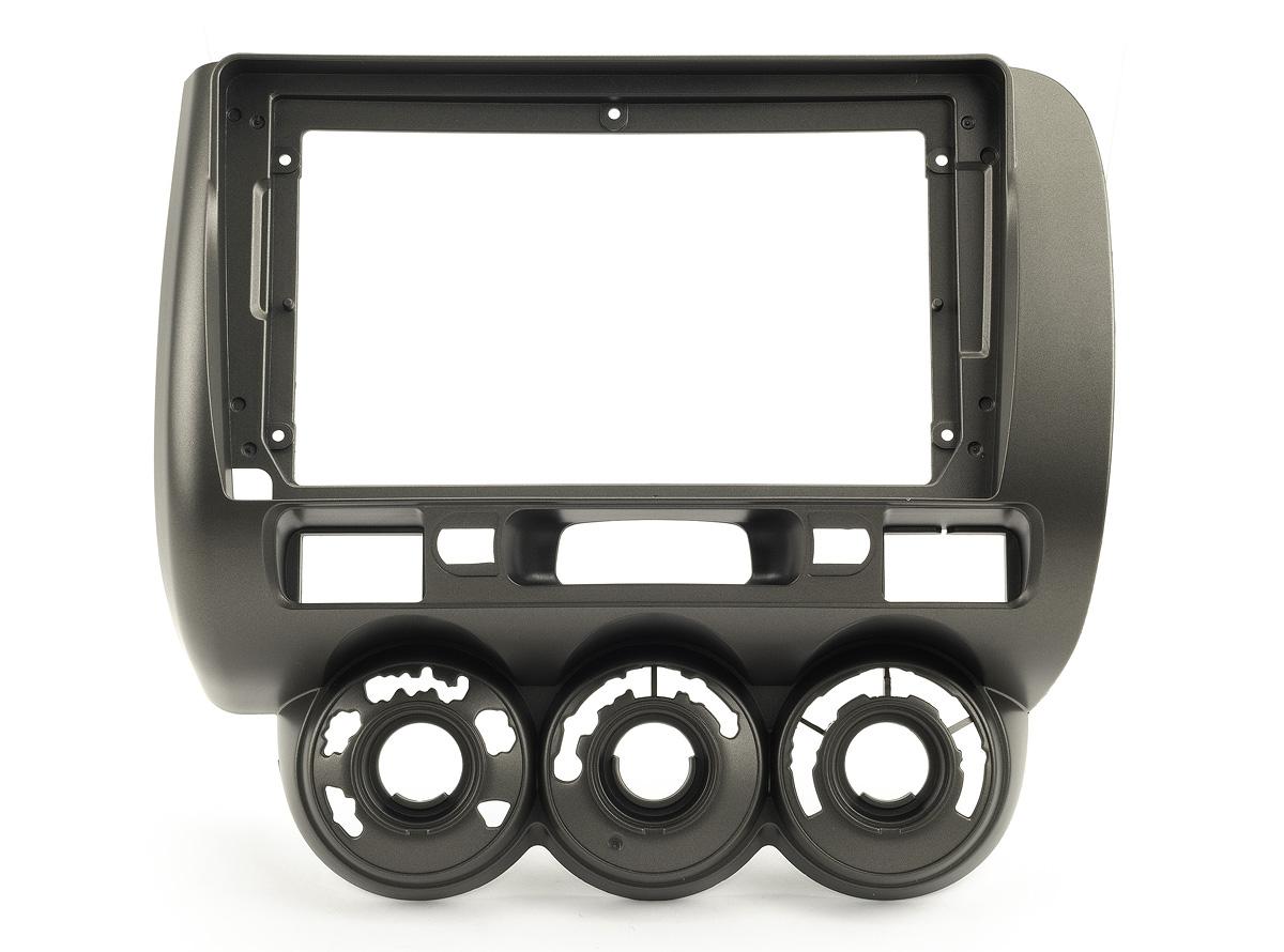 Переходная рамка Intro RHO-FC296 для XTA HONDA Fit 01-07 мех.печь / правый руль, 9