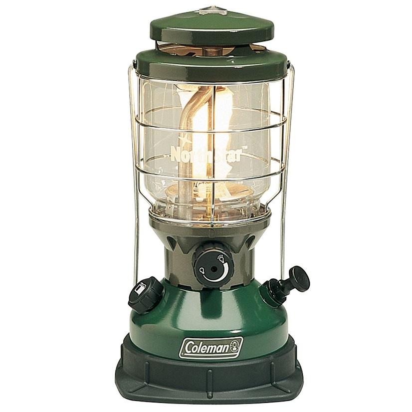 Лампа бензиновая Coleman Northstar (мощность 200W)