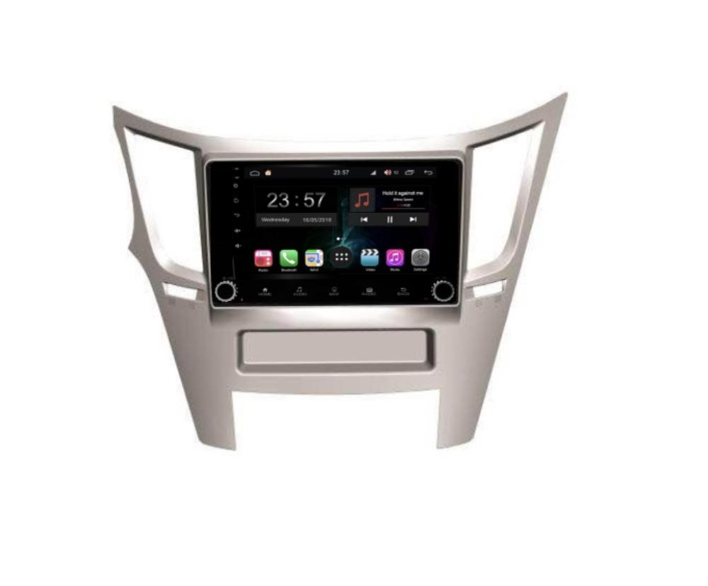 Штатная магнитола FarCar s300-SIM 4G для Subaru Legacy (2009-) Outback (2009-2014) на Android (RG061RB) (+ Камера заднего вида в подарок!) цена 2017