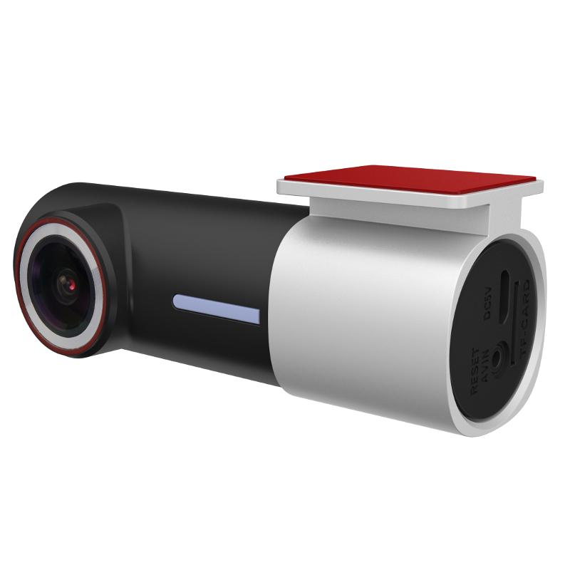 Видеорегистратор Intego VX-520WF (+ Разветвитель в подарок!)