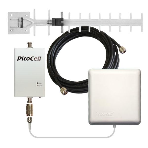 Усиление cотовой связи GSM PicoCell 1800 SXB 02 (LITE 5) комплект picocell e900 2000 sxb 02