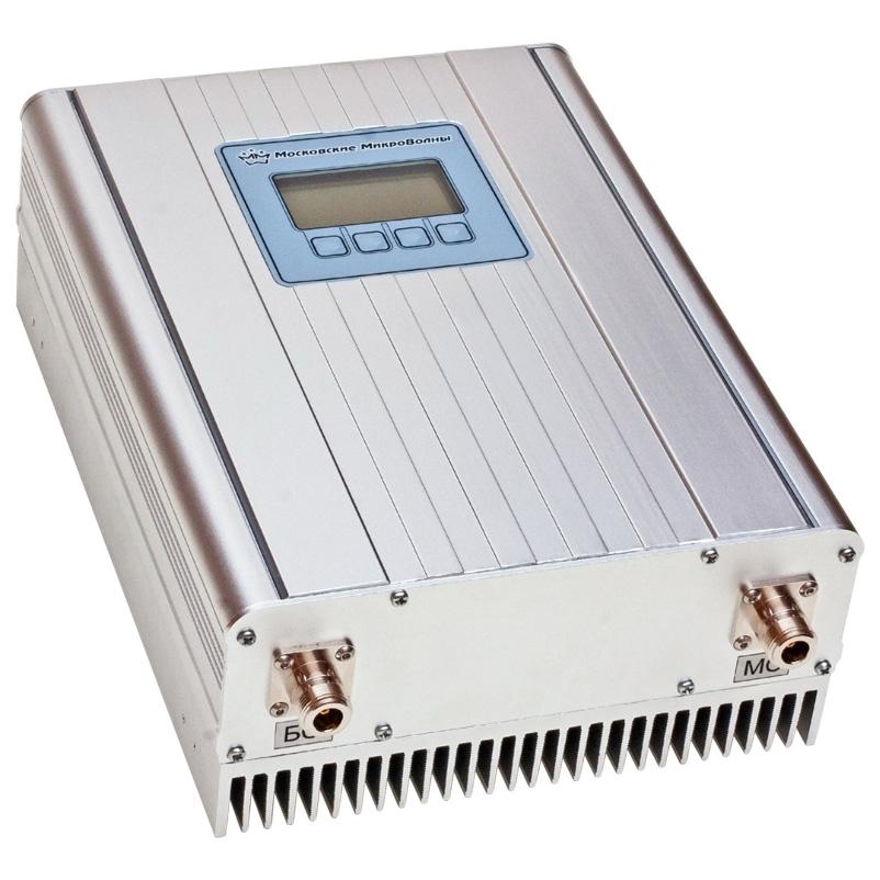 Репитер PicoCell 2000 SXPРепитеры (усилители)<br>Репитер (усилитель) PicoCell 2000 SXP является комплектующим изделием для построения ретрансляционных систем сотовой связи.3 G репитер с мощностью 500 мВт, усилением 80 дБ, площадь покрытия до 1500 кв.м. Имеет ЖК дисплей.