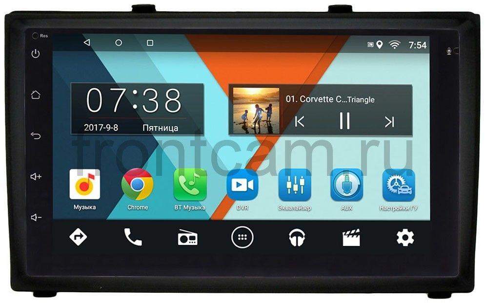 Штатная магнитола Hyundai i20 I 2008-2012 Wide Media MT7001-RP-HDi20-31 на Android 7.1.1 (+ Камера заднего вида в подарок!)