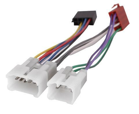 ISO-переходник Incar ISO TY-01
