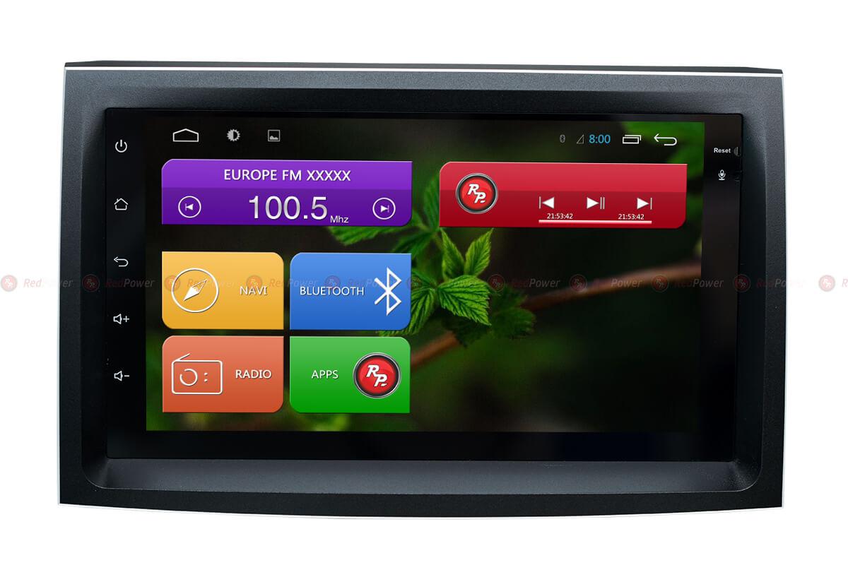 цена на Автомагнитола Redpower 31041 IPS DSP KIA Sorento (2009-2012) (+ Камера заднего вида в подарок!)