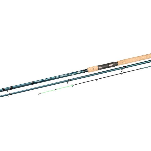 Фидерное удилище Mikado APSARA MID Feeder 390 (до 100 г) (+ Леска в подарок!)