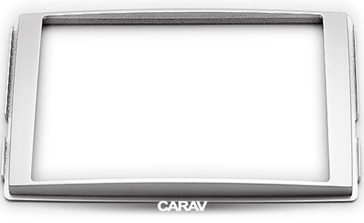 Переходная рамка CARAV 11-449 для Hyundai Santa Fe 2Din