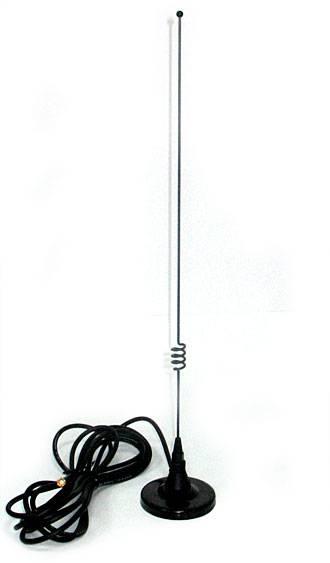 Автомобильная антенна СОМЕТ М24S автомобильная антенна acv 99 express