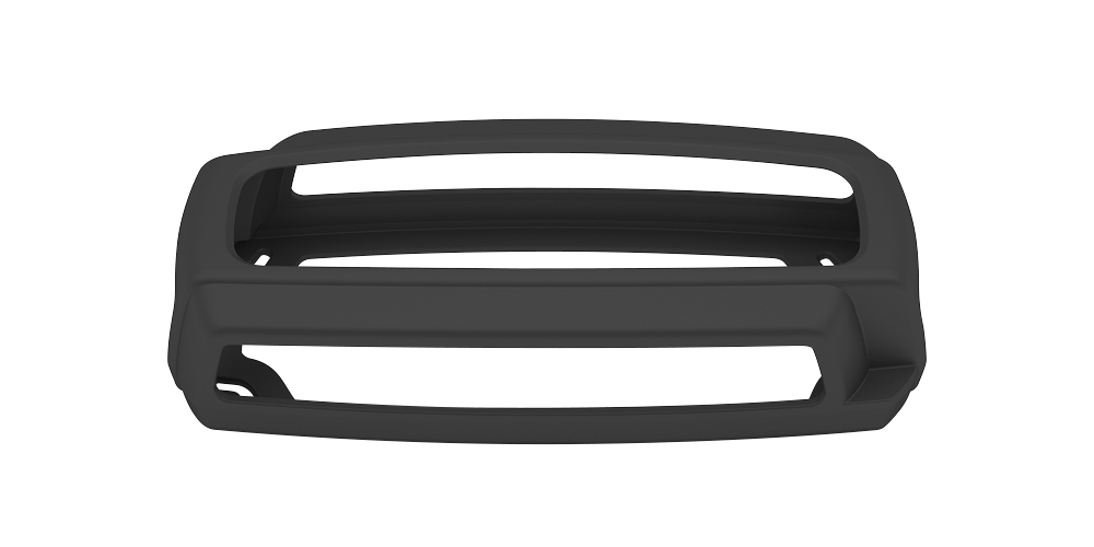 Защитный черный бампер CTEK CTX 40-131
