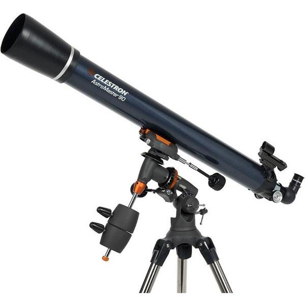 Фото - Телескоп Celestron АstroMaster 90 EQ (+ Книга «Космос. Непустая пустота» в подарок!) ящик для инструментов fit 65552