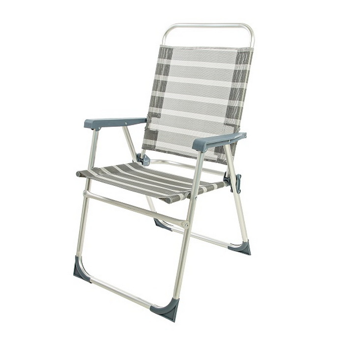 Кресло складное Green Glade M3223 (+ Антисептик-спрей для рук в подарок!)