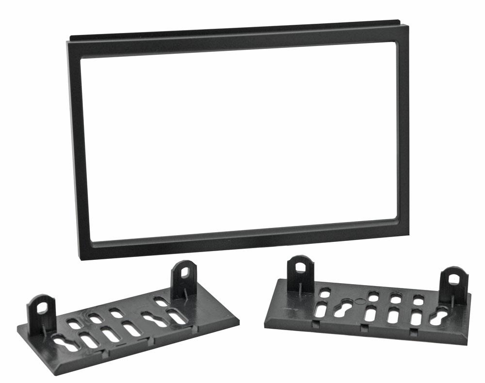 Переходная рамка Intro RCV-N13 для Chevrolet Cobalt 2DIN rcv acf8292