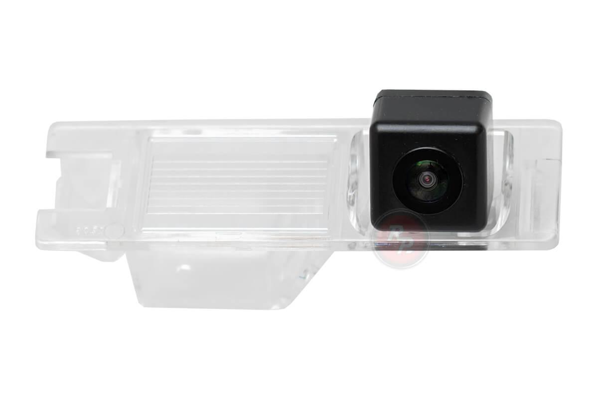 Фото - Штатная видеокамера парковки Redpower OPL085P Premium для Opel Astra H/Astra J видеокамера