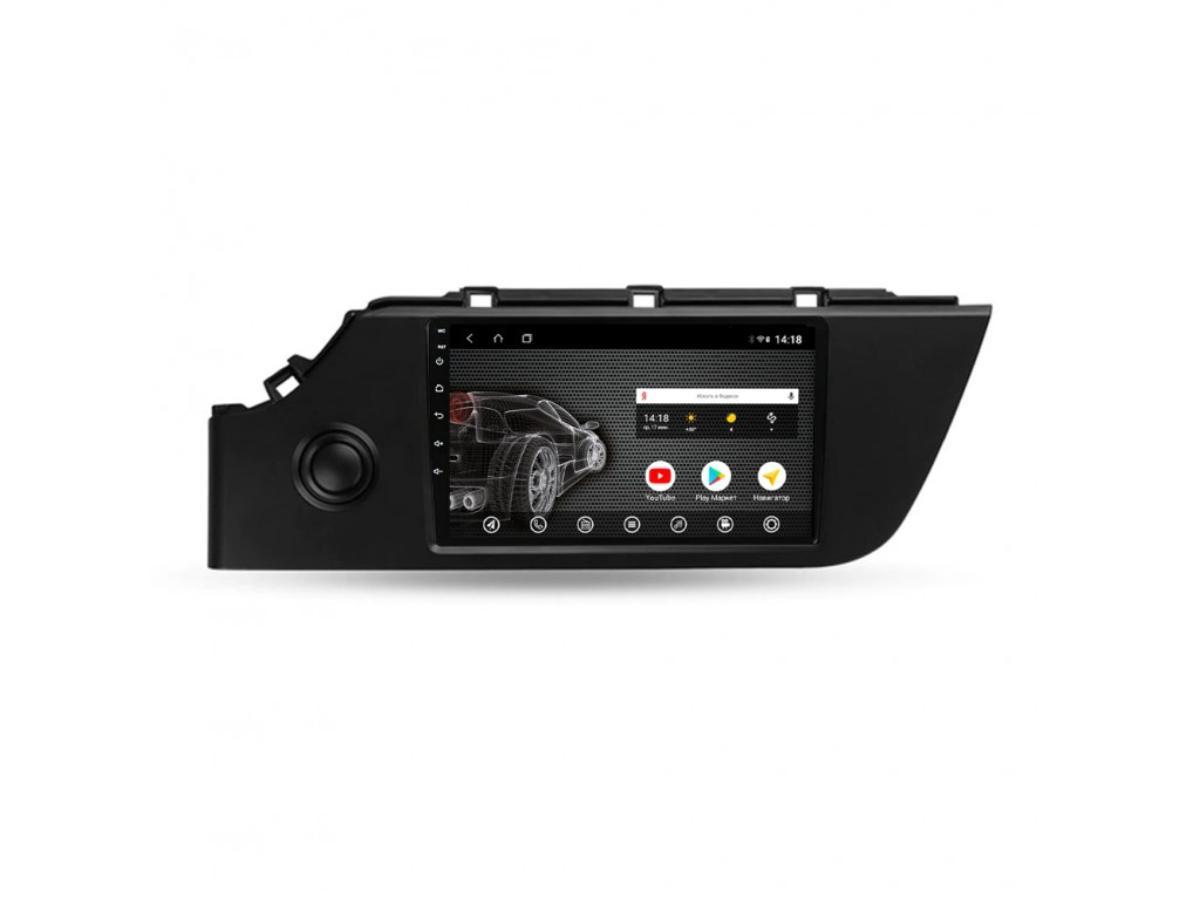 Головное устройство vomi ST415R9-T3 для Kia Rio 2021+ (+ Камера заднего вида в подарок!)