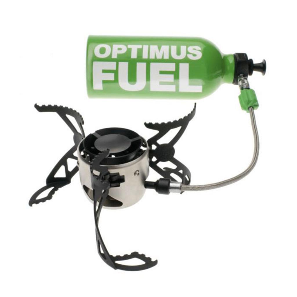 Мультитопливная горелка Optimus Nova+ (+ Поливные капельницы в подарок!) цена