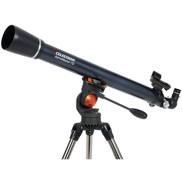Фото - Телескоп Celestron AstroMaster 70 AZ (+ Книга «Космос. Непустая пустота» в подарок!) ящик для инструментов fit 65552