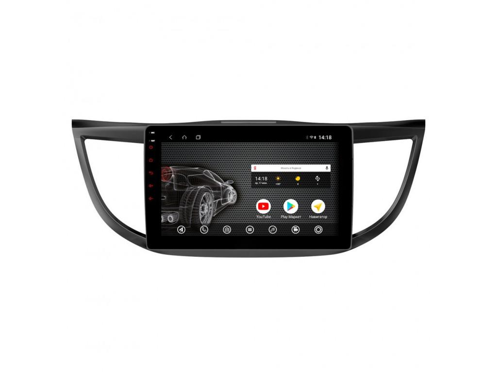 Головное устройство vomi ST2757-T3 для Honda CR-V IV 2012-2015 (+ Камера заднего вида в подарок!)