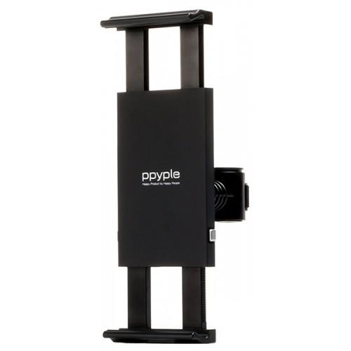 Ppyple HR-NT black держатель на подголовник, для планшетов 8,9- 11 цена