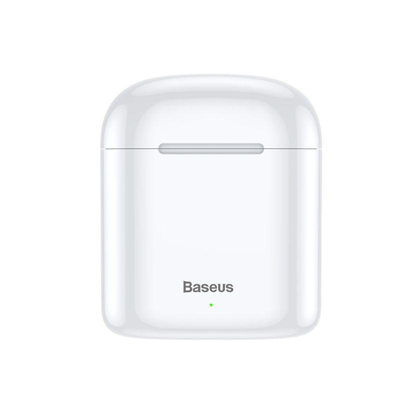 Наушники Baseus Encok True Wireless Earphones W09 White наушник