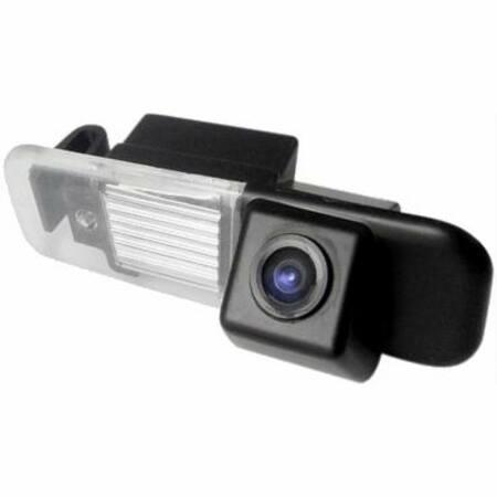 Камера заднего вида для Kia Intro VDC-093 Kia Rio 2011+ камера заднего вида для kia и hyundai intro vdc 094 kia k5 2010 2013 kia optima 2010 2012 hyndai i40 2011 2013